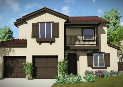 Paseo Collection Preview Pasadera Homes